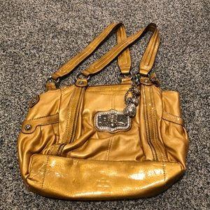 Kathy Van Zeeland medium purse